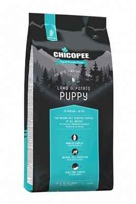 Chicopee HNL Puppy Lamb & Potato